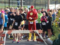 2013 Park-to-Park Run Superhero