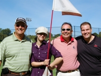 2010 Golf Tournament