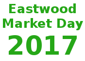 Eastwood Market Day 2017