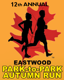 Visit the Eastwood Park-to-Park Autumn Run website